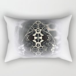 Exchanged Rectangular Pillow