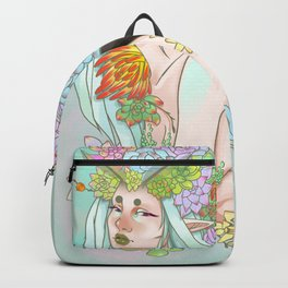 The Moth Backpack