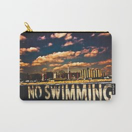That Sinking Feeling Carry-All Pouch