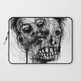 A Madman's Diary Laptop Sleeve