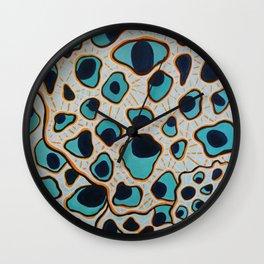 Detachment Wall Clock