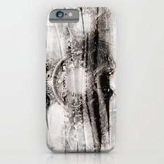 white lace iPhone 6s Slim Case