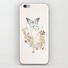 M I L K W E E D M O N A R C H iPhone & iPod Skin