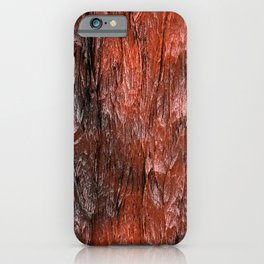 Grannys Hut - Structure 3C iPhone Case