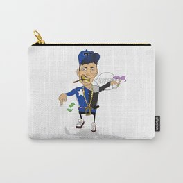 D Boy TX Carry-All Pouch