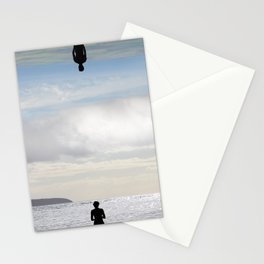 VANTAGE Stationery Cards