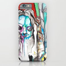 Lost in Moments iPhone 6s Slim Case