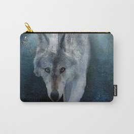 The Gathering - Wolf and Eagle Carry-All Pouch