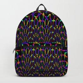 Mardi Gras ya'll Backpack