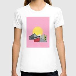 Neon Roof Top T-shirt