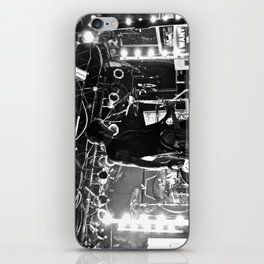 Against Me! - I Want to Smash Them All iPhone Skin