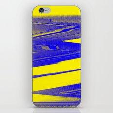 Digital Died/Sour iPhone Skin