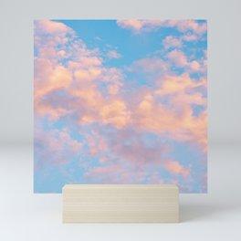 Dream Beyond The Sky (no text) Mini Art Print