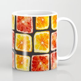 Squaring the circle Coffee Mug