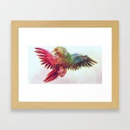 Cintiq Charles Framed Art Print