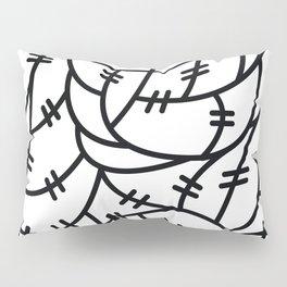 Wire Pillow Sham