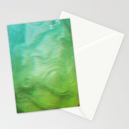 Anaglyph // Ovoid Stationery Cards