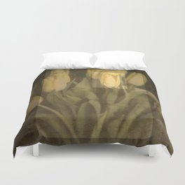 The One Tulip Duvet Cover