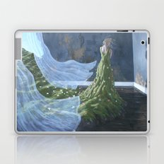 you'll catch your death Laptop & iPad Skin