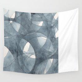 Arcs Wall Tapestry