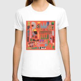 Bridges T-shirt