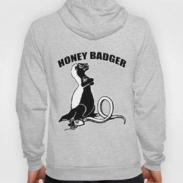 Honey badger Hoody