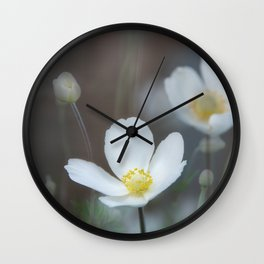 Pure harmony Wall Clock