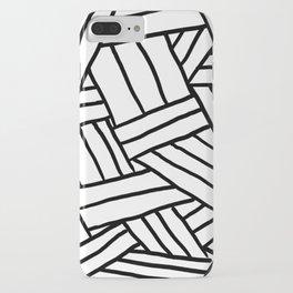 Raw Pattern Series: n.1 iPhone Case