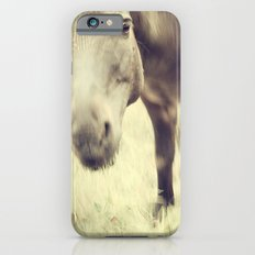 Munching Out Slim Case iPhone 6s