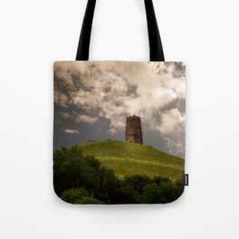 Gathering at Avalon Tote Bag