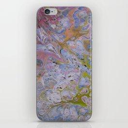 cirque iPhone Skin