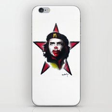 Mc Che Guevara, Eusebio Guerra, 2011 iPhone & iPod Skin