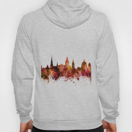 Annapolis Maryland Skyline Hoody