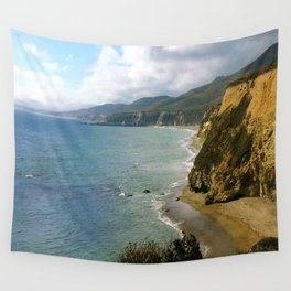 POINT REYES, CA Wall Tapestry