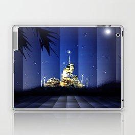 Fantasy land. Laptop & iPad Skin