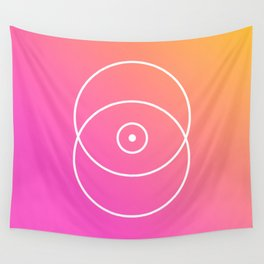 Geometry Wall Tapestry