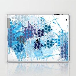 polka_dawtz Laptop & iPad Skin
