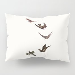 Holding Pattern Pillow Sham