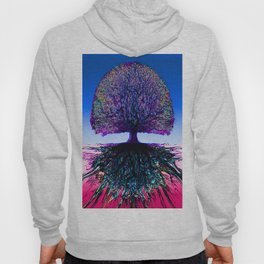 Tree of Life Creative Link Hoody