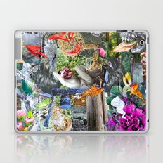 COLOPHON II Laptop & iPad Skin
