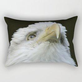 American Eagle 001 Rectangular Pillow