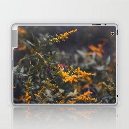 Tenebrous Solitude Laptop & iPad Skin