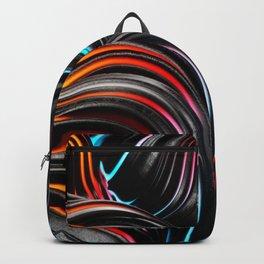Digital Love Backpack