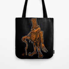 Autumn People 1 Tote Bag