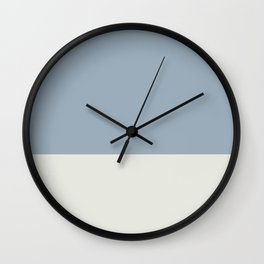 KYANITE II x BONE Wall Clock