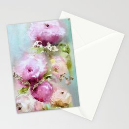 To Be Honest Stationery Cards