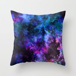 Everything is nothing 20 (therefore it was beautiful) Throw Pillow