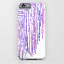 Overflowing iPhone Case