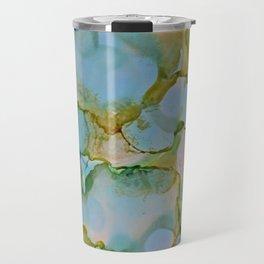 Lemonade & Juniper Travel Mug