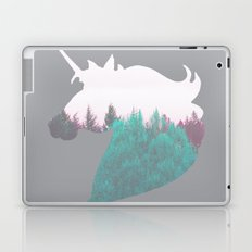 Dreamland Unicorn Laptop & iPad Skin